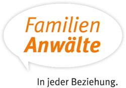 Logo Familienanwälte